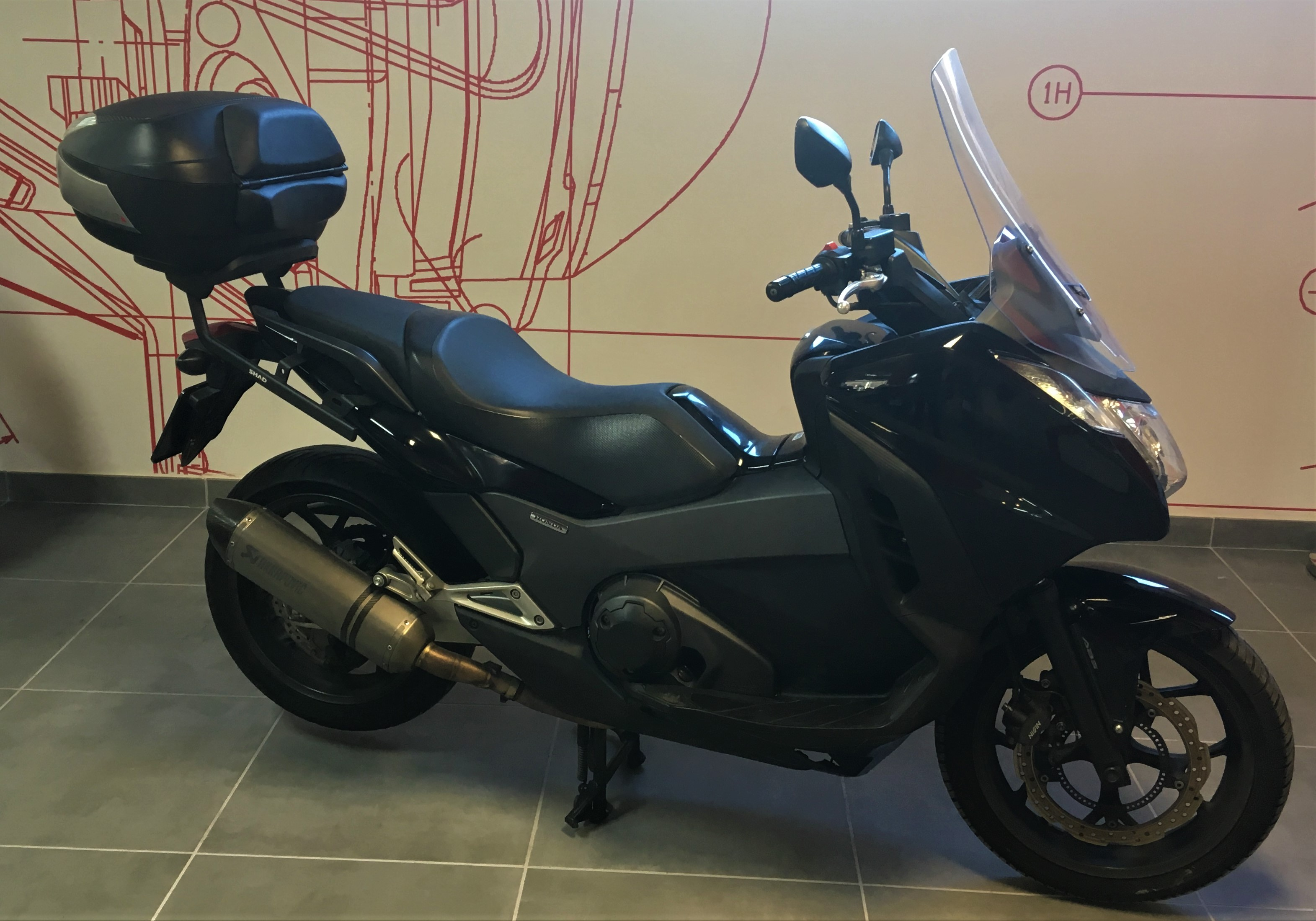 Honda Selection - Motos de ocasi�n